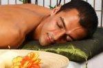 Эротический массаж: минуты незабываемого наслаждения