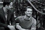 Завтра у Тиффани: однополая пара в рекламе обручальных колец