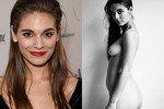 Звезда сериала «Царство» Кейтлин Стэйси запустила феминистский сайт для женщин