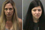 В Калифорнии двух преподавательниц арестовали за секс с учениками