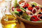 Средиземноморская диета может помочь при снижении половой активности
