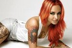 Женщины с тату воспринимаются более доступными