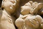 Сексуальные традиции в Древнем Египте и Древней Индии