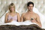 Как  гаджеты влияют на сексуальные отношения