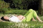 Лучшее время для зачатия ребенка – лето