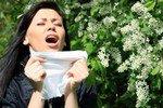 Как получить оргазм от чихания?