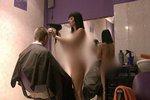 Столичные правоохранители заинтересовались голыми парикмахершами