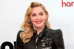 Голая грудь 56-летней Мадонны произвела фурор