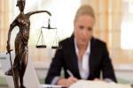 Адвокат. Поиск достойного адвоката