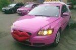 В Египте приобретает популярность «розовое такси» для мусульманок