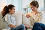 Треть родителей никогда не говорят с детьми о сексе