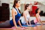 Весной женщины хотят любви, но будут заниматься фитнесом