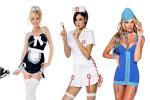 Названы самые сексуальные женские профессии