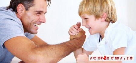 Половое развитие мальчика. Особенности взросления