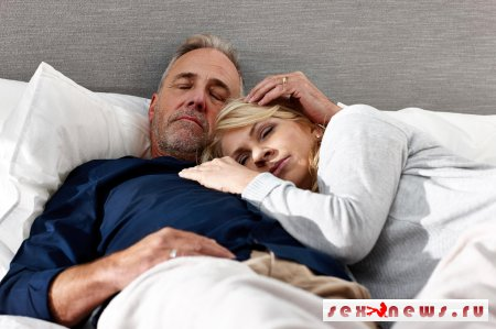 В постели ты не заменима!