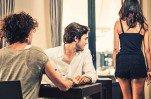 Мужская измена. Предательство или потребность?
