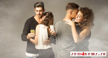SexWife - новая субкультура семейных отношений