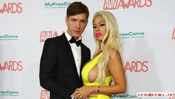 Оскар для порноактров 2011