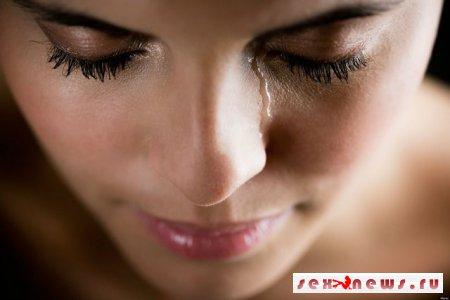 Женские слезы или как утихомирить женщину, которая плачет?