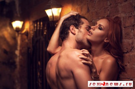 Лето, страсть, любовь, секс...