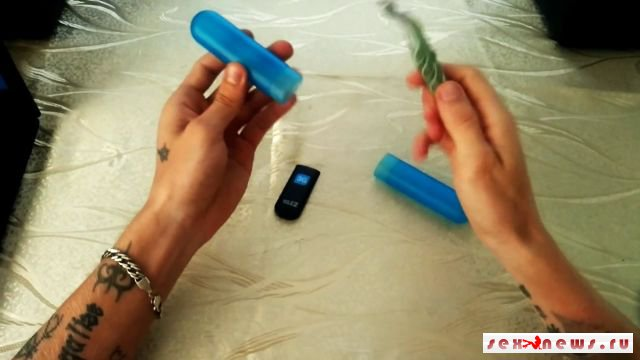 Секс изобретение своими руками