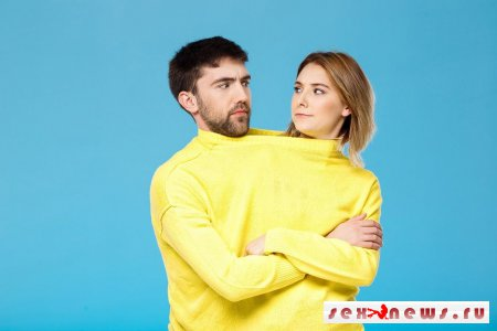 Мужчина и женщина: секреты счастья вдвоём