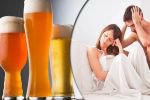 Как пиво влияет на здоровье мужчин?