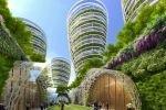 5 городов планеты с самой продуманной архитектурой