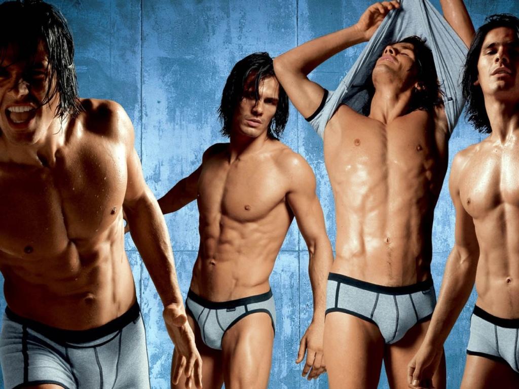 Картинки голых парней геев 4